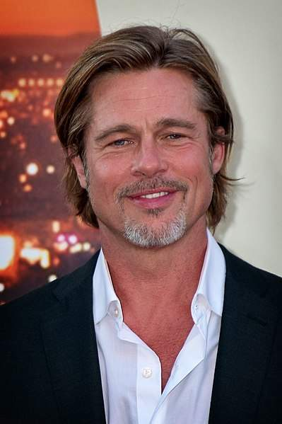 Brad Pitt Opens Up About His Alcohol Addiction