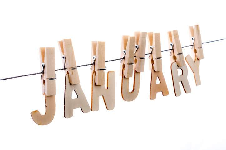 Taking Part in Dry January? Here are a Few Tips to Consider