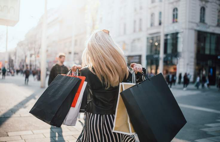 Should A Shopping Addiction Be Considered A Mental Illness?