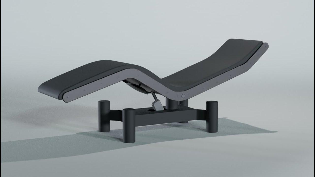 Satori Chair