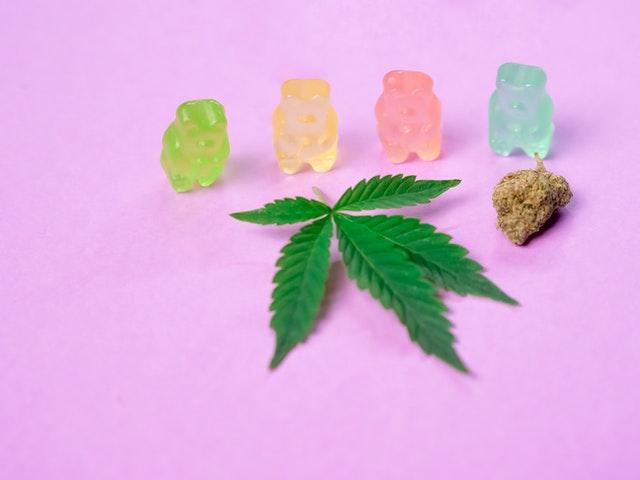 Cannabis As A Drug